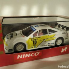 Slot Cars: NINCO OPEL CALIBRA V6. Lote 220876042