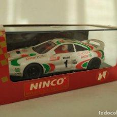Slot Cars: NINCO TOYOTA CELICA GT-FOUR. Lote 220876618