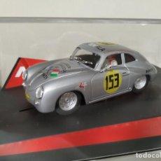 Slot Cars: NINCO PORSCHE 356 A COUPÉ GUATEMALA. Lote 220877502