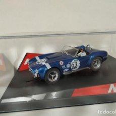 Slot Cars: NINCO AC COBRA LM. Lote 220877792