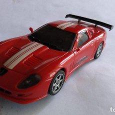 Slot Cars: NINCO CALLAWAY COCHE SLOT ,FUNCIONA. Lote 221398367