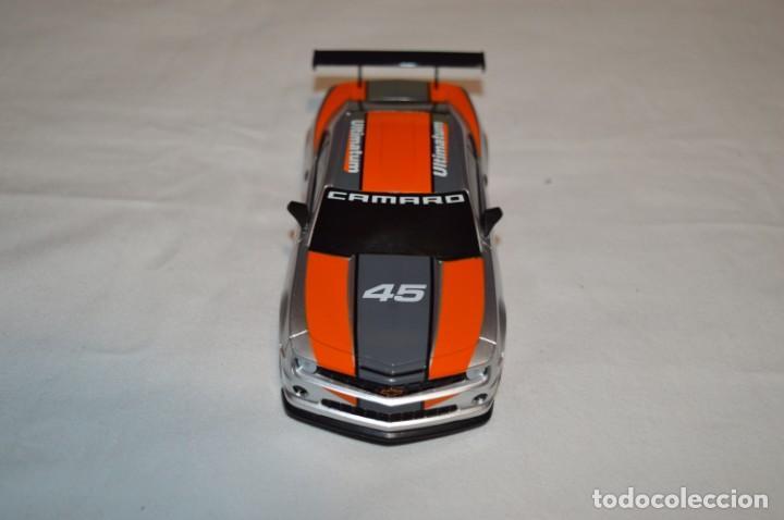Slot Cars: NINCO - CHEVROLET CAMARO ULTIMATUM - REF. 55057 - SLOT - EN BUEN ESTADO - - Foto 2 - 221591980