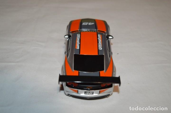 Slot Cars: NINCO - CHEVROLET CAMARO ULTIMATUM - REF. 55057 - SLOT - EN BUEN ESTADO - - Foto 3 - 221591980