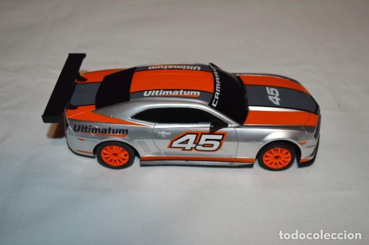 Slot Cars: NINCO - CHEVROLET CAMARO ULTIMATUM - REF. 55057 - SLOT - EN BUEN ESTADO - - Foto 4 - 221591980