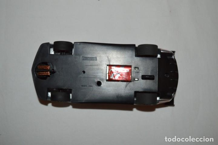 Slot Cars: NINCO - CHEVROLET CAMARO ULTIMATUM - REF. 55057 - SLOT - EN BUEN ESTADO - - Foto 6 - 221591980