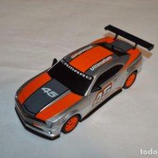 Slot Cars: NINCO - CHEVROLET CAMARO ULTIMATUM - REF. 55057 - SLOT - EN BUEN ESTADO -. Lote 221591980