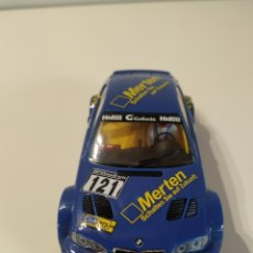 Slot Cars: SCALEXTRIC NINCO BMW. Lote 222202866