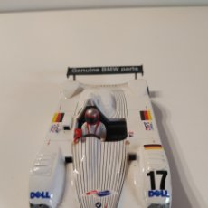 Slot Cars: SCALEXTRIC NINCO BMW V12. Lote 222203697