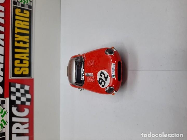 Slot Cars: NINCO JAGUAR E-TYPE #92 SCALEXTRIC - Foto 13 - 222466765
