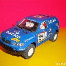 Slot Cars: BMW X-5 SACHS. NINCO. Lote 222479685