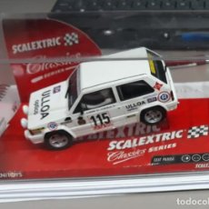 Slot Cars: SLOT SCALEXTRIC SEAT PANDA CLASSICS SERIES REF 6196 ESCALA 1:32. Lote 222597206