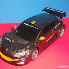 Slot Cars: RENAULT MEGANE TROPHY N4 RENAULT SPORT. NINCO. Lote 222709203
