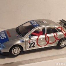 Slot Cars: AUDI A4 DTM ERG DE NINCO. Lote 222951338
