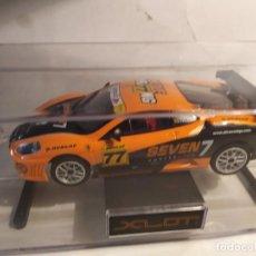 Slot Cars: FERRARI F430 XLOT DE NINCO. Lote 222951405