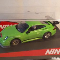 Slot Cars: PORSCHE 911 GT3 PRORACE DE NINCO. Lote 222951447