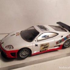 Slot Cars: FERRARI 360 MODENA DE NINCO. Lote 222951508