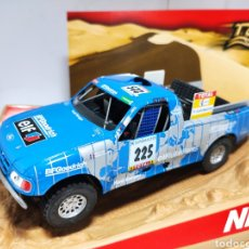 Slot Cars: NINCO FORD PRO TRUCK ELF REF. 50329. Lote 223733445