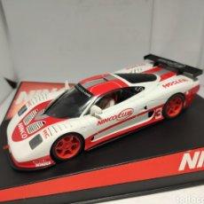 Slot Cars: NINCO MOSLER MT900R CLUB NINCO N°3 REF. 50411. Lote 223736997
