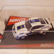 Slot Cars: PORSCHE 911 SC DE NINCO REF.-50365. Lote 224053870