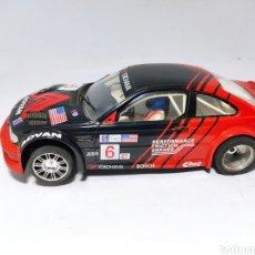 Slot Cars: NINCO BMW M3 GTR ADVAN. Lote 224278622