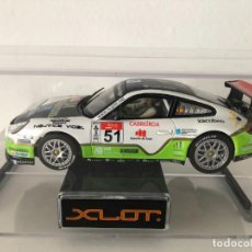 Slot Cars: NINCO XLOT. Lote 228046605