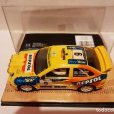 Slot Cars: SEAT CORDOBA WRC DE NINCO REF.-50183. Lote 228785990