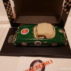 Slot Cars: PORSCHE 356 A DE NINCO REF.-50126. Lote 228925050