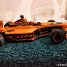 "Slot Cars: SCALEXTRIC F1 ARROWS A23 ""BERNOLDI"".NINCO REF. 50281.. Lote 229839385"