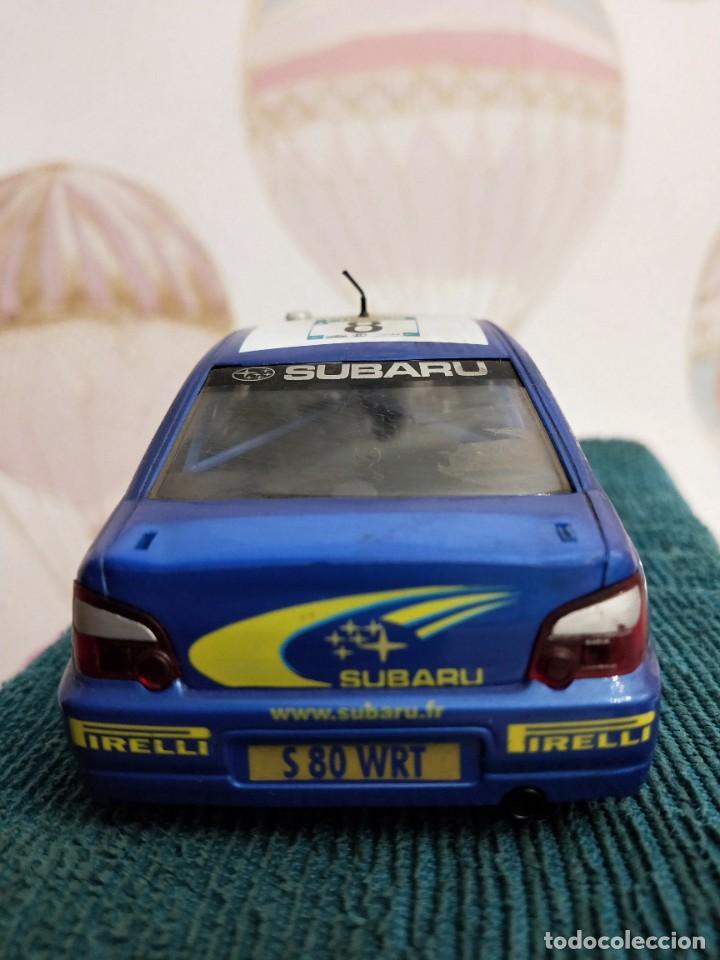 Slot Cars: NINCO SUBARU WRC NEW ZEALAND 03 PRORACE REF. 50328 MAKINEN-LINDSTRÓM - Foto 5 - 230202950