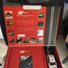 Slot Cars: ESTUCHE 10 ANIVERSARIO NINCO 1993-2003, EDICIÓN LIMITADA - ES EL 01553. Lote 230499790