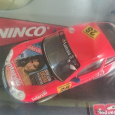 Slot Cars: LOTE NINCO. Lote 231943985