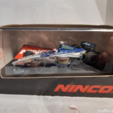 Slot Cars: NINCO (SCALEXTRIC) FORD MINARDI N.21 MARC GENE. Lote 232970235