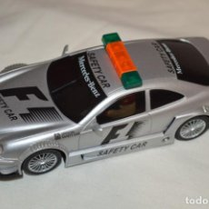 Slot Cars: NINCO / MERCEDES CLK F1 -- SAFETY CAR / REF 50282 - FUNCIONA CORRECTAMENTE ¡MIRA FOTOS/DETALLES!. Lote 235176085
