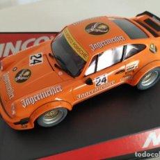 Slot Cars: NINCO PORSCHE 911-934. Lote 236401190