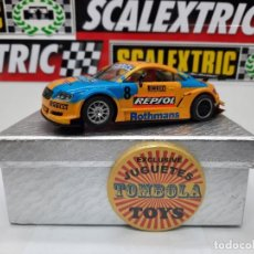 "Slot Cars: AUDI TT "" "" #8 NINCO SCALEXTRIC !! DESCRIPCION.... Lote 236825300"
