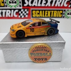 Slot Cars: OPEL ASTRA V8 COUPE # 10 NINCO SCALEXTRIC !! DESCRIPCION.... Lote 236885495