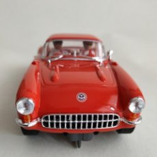 Slot Cars: NINCO CHEVROLET CORVETTE. Lote 237065845