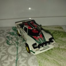 Slot Cars: SCALEXTRIC LANCIA STRATOS. Lote 237132700