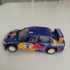 Slot Cars: MITSUBISHI LANCER WRC NINCO. Lote 241732500
