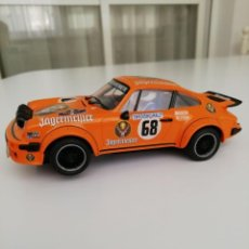 Slot Cars: PORSCHE 911/934 NINCO. Lote 241919855