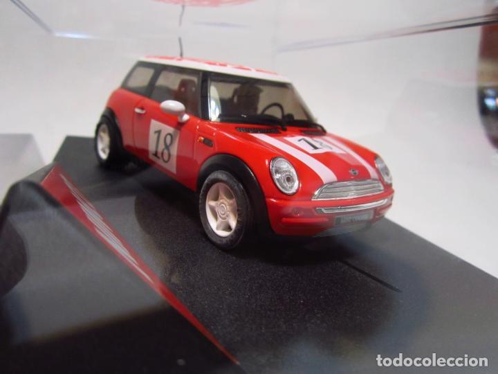 Slot Cars: MINI COOPER BIMBO NINCO NUEVO - Foto 2 - 245313880