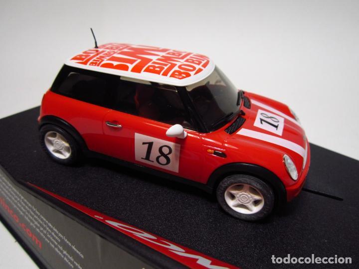 Slot Cars: MINI COOPER BIMBO NINCO NUEVO - Foto 5 - 245313880