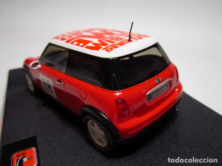 Slot Cars: MINI COOPER BIMBO NINCO NUEVO - Foto 6 - 245313880