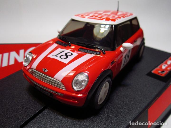 Slot Cars: MINI COOPER BIMBO NINCO NUEVO - Foto 7 - 245313880