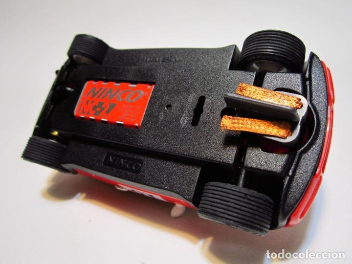 Slot Cars: MINI COOPER BIMBO NINCO NUEVO - Foto 9 - 245313880