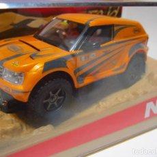 Slot Cars: BOWLER NEMESIS NINCO NUEVO. Lote 245314030