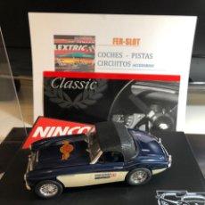 Slot Cars: AUSTIN HALEY SOF TOP NINCO. Lote 247596230