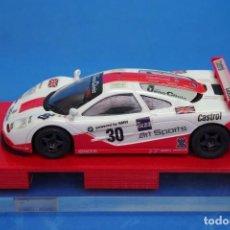 Slot Cars: SCX NINCO MC LAREN GTR. Lote 251409950