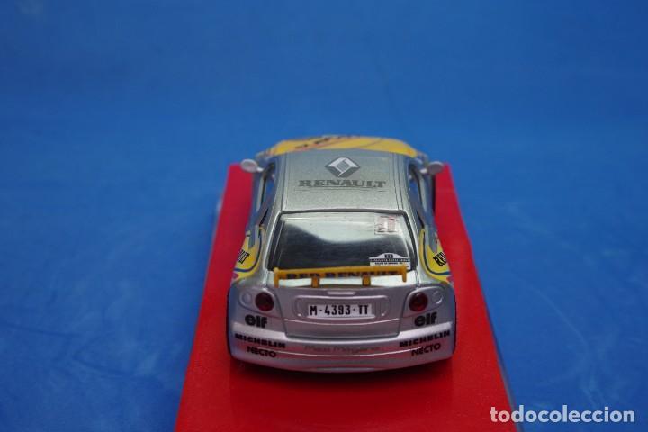 Slot Cars: SCX RENAULT MAXI MEGANE - Foto 4 - 251410575