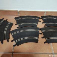 Slot Cars: CURVA NINCO. Lote 253990565